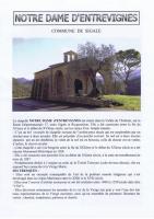 Notre Dame d'Entrevignes