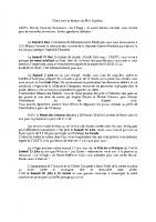 Mini Sigalenc mai 2018