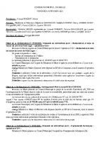 Compte Rendu CM 19.02.2021